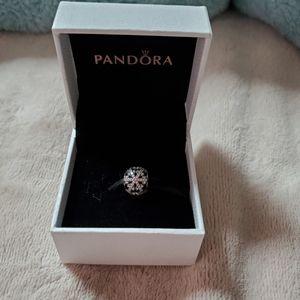 Pandora Limited Edition Snowflake Charm